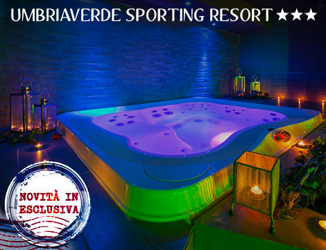 Umbriaverde Sporting Resort