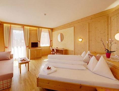 Hotel Goldene Rose_N