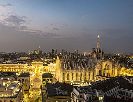 Milano soggiorno e cultura_N