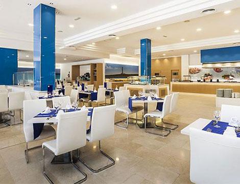 Minorca hotel 3 stelle