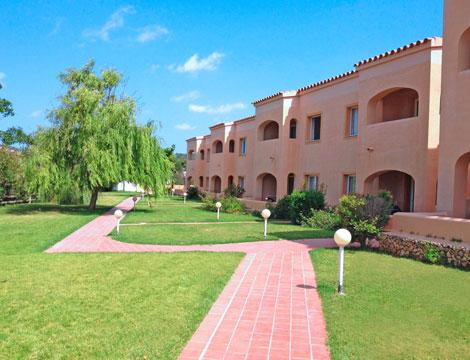 Village Arenas de Son BouI