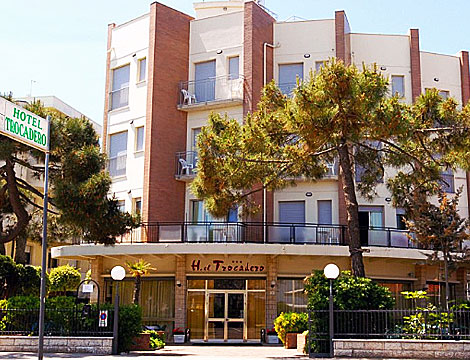 Spighi Hotel