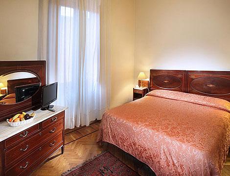 Hotel Internazionale Montecatini Terme