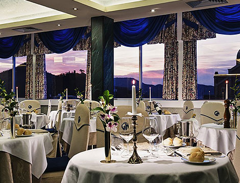 Montegrotto Luxury + cene&Spa_N