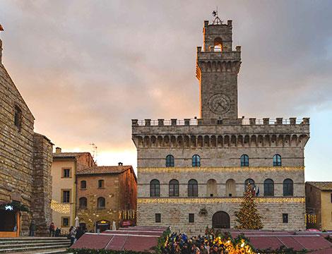 Montepulciano Valdichiana gourmet