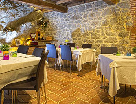 Montese in Emilia Romagna