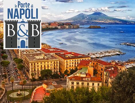 B e B Le Porte di Napoli