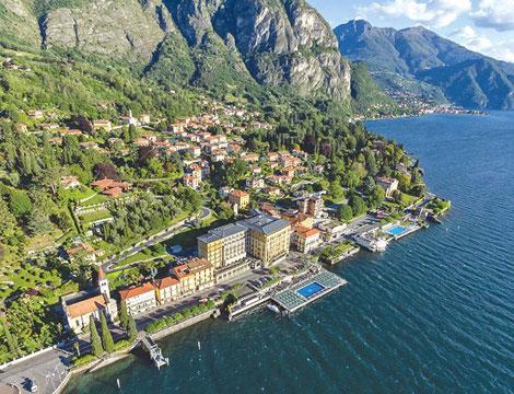 Lago di Como x2 All Inclusive_N