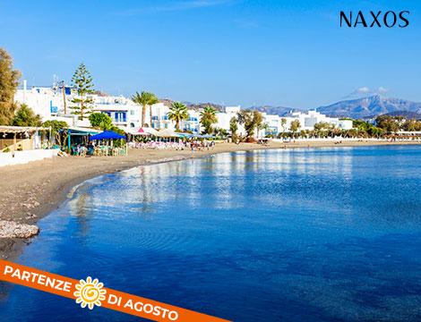 Naxos Hotel 3 stelle