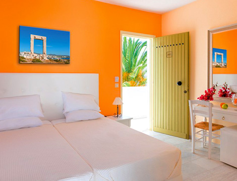 Naxos villaggio in All inclusive_N