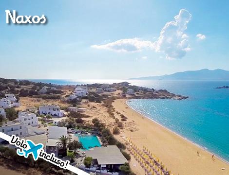 Villaggio all inclusive in grecia in offerta da 685 groupalia - Villaggio giardini naxos all inclusive ...