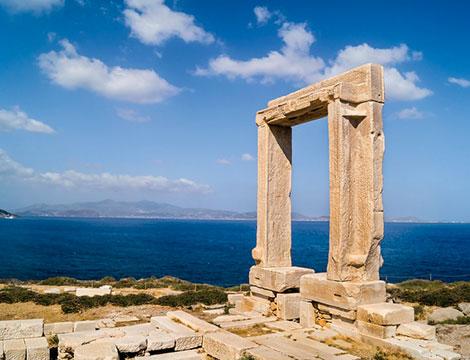 Naxos villaggio in All inclusive_N
