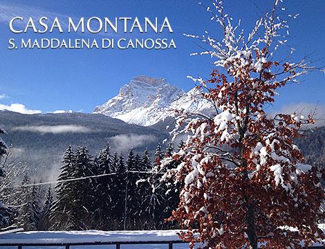 Casa Montana San Vito_N