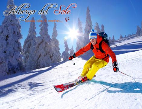 Neve a Roccaraso x2 + cene_N