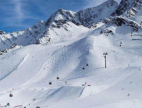Neve in Alto Adige_N