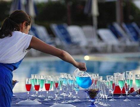 1/7 notti in mezza pensione presso Le Dune Blu Resort_N1/7 notti in mezza pensione presso Le Dune Blu Resort_N