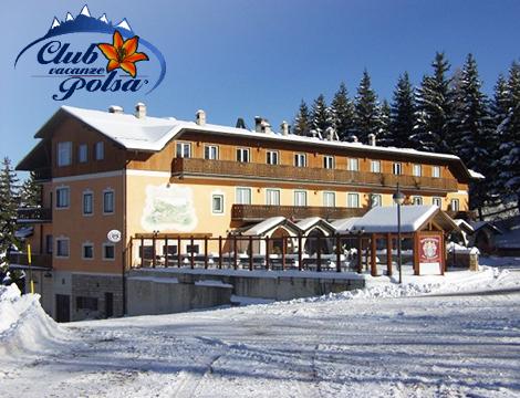 Trentino Hotel Polsa