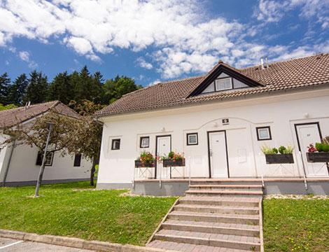 Villaggio Lipa Terme di Olimia Slovenia