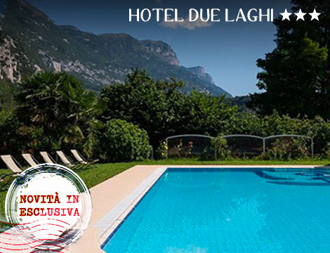 Hotel Due Laghi