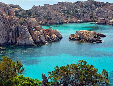 Offerta soggiorno estate Palau Sardegna: 7 notti con bambino gratis ...