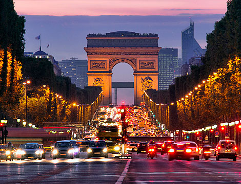 Parigi 2nt x2 volo a 249 groupalia for Volo e soggiorno a parigi
