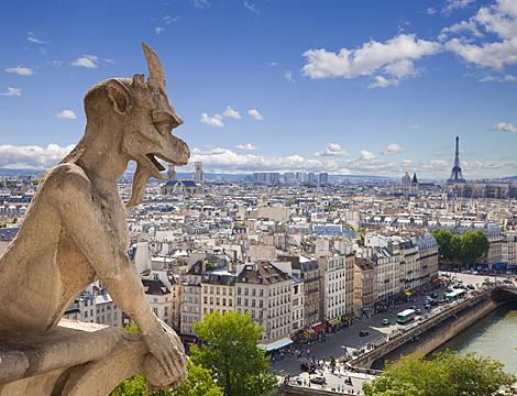 Parigi fino 3nt volo groupalia for Volo e soggiorno a parigi