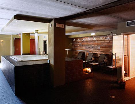 Hotel Dimora Storica La Mirandola_N