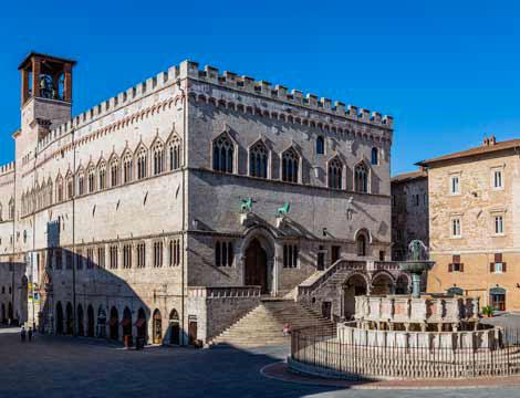 1/3 notti a Perugia presso il Perugia Park Hotel_N