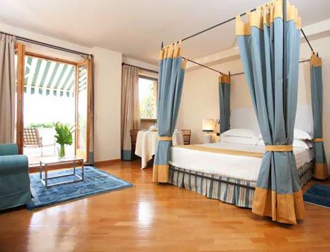 Le Tre Vaselle Resort e Spa Perugia