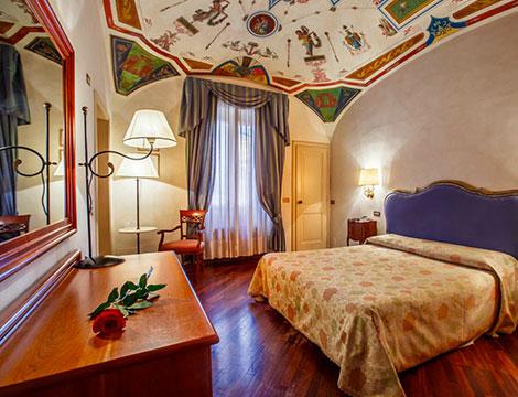 Hotel Fortuna Perugia