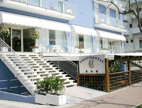 Hotel Continental_N