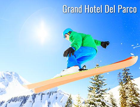 Grand Hotel Del Parco Abruzzo