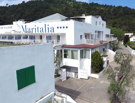 Maritalia Club Village Peschici