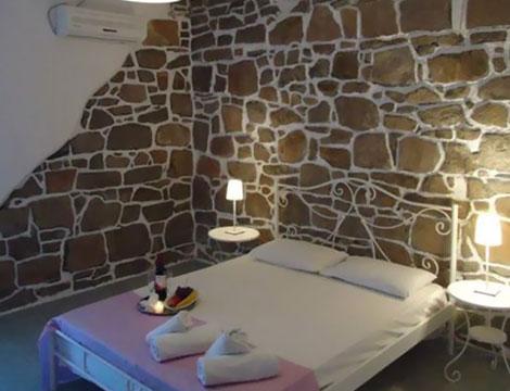 Piccole Cicladi hotel 3 stelle