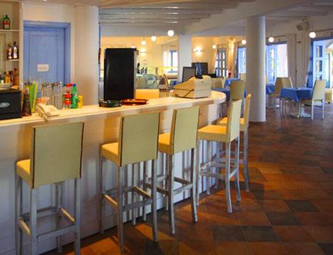 Piccole Cicladi hotel 4 stelle