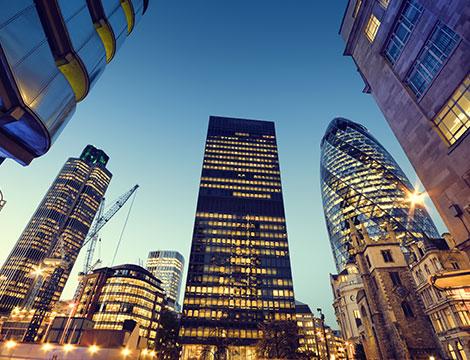 Ponte 1 Maggio a Londra: volo + hotel