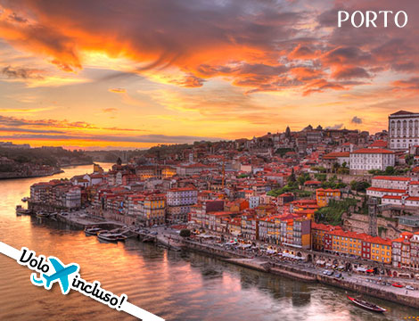 Porto e esperienze