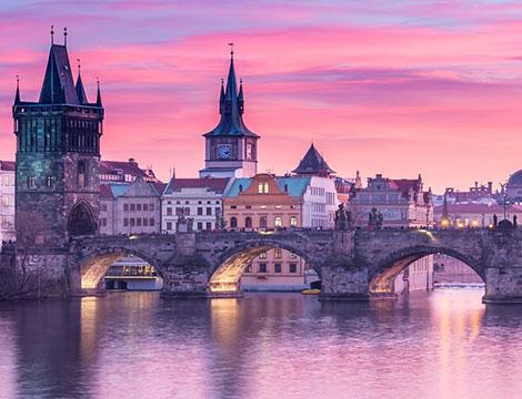 Praga hotel volo