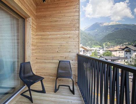 Vacanza attiva ed ricca di esperienze in Val di Fiemme a Predazzo