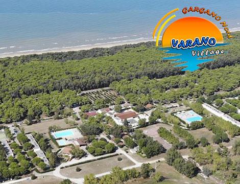 Varano Village Isole Varano Gargano