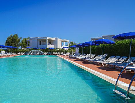Torre Guaceto Resort Puglia