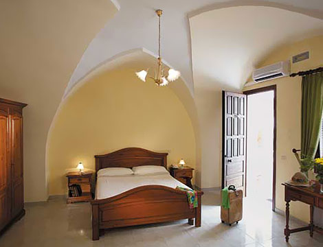 Hotel La Masseria COCUMOLA_N