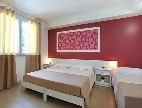 Puglia Hotel Cico camera doppia