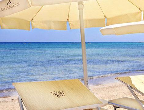 Riva Marina Resort Puglia