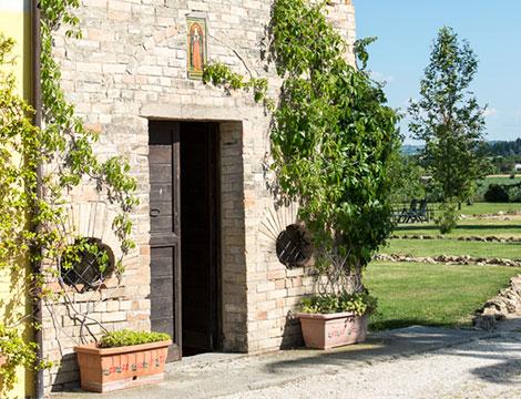Agriturismo Casa Cantone_N