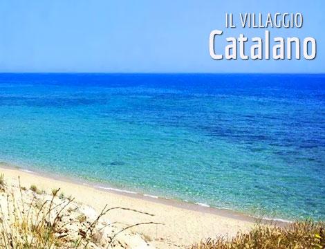 Villaggio Residence Il Catalano_N