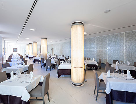 Rapallo luxury cena spa groupalia for Design hotels europa