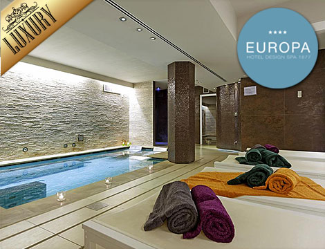 weekend spa europa