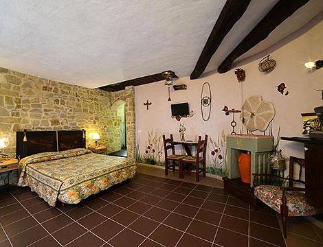 Villa Scuderi Country House_N