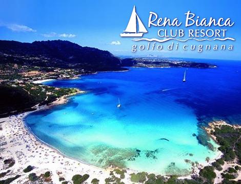 Offerta Viaggio Rena Bianca Club Resort Groupalia